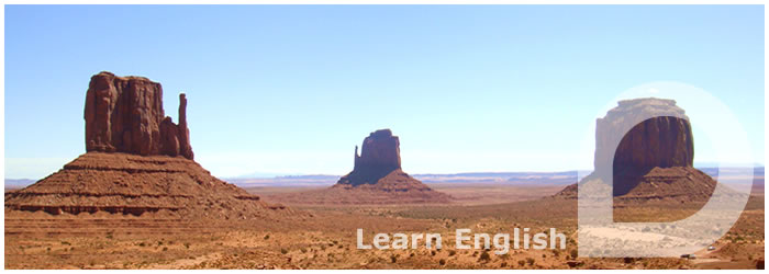 Picture of monument-valley !