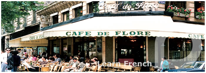 Picture of cafe-de-flore-paris !
